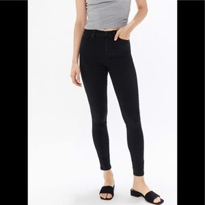 BDG Extra high rise skinny pants